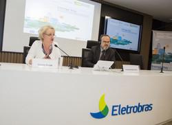 Fotografia de evento Energy Day
