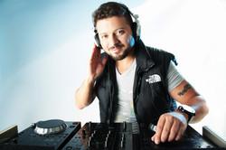 Foto DJ Adriano Porto