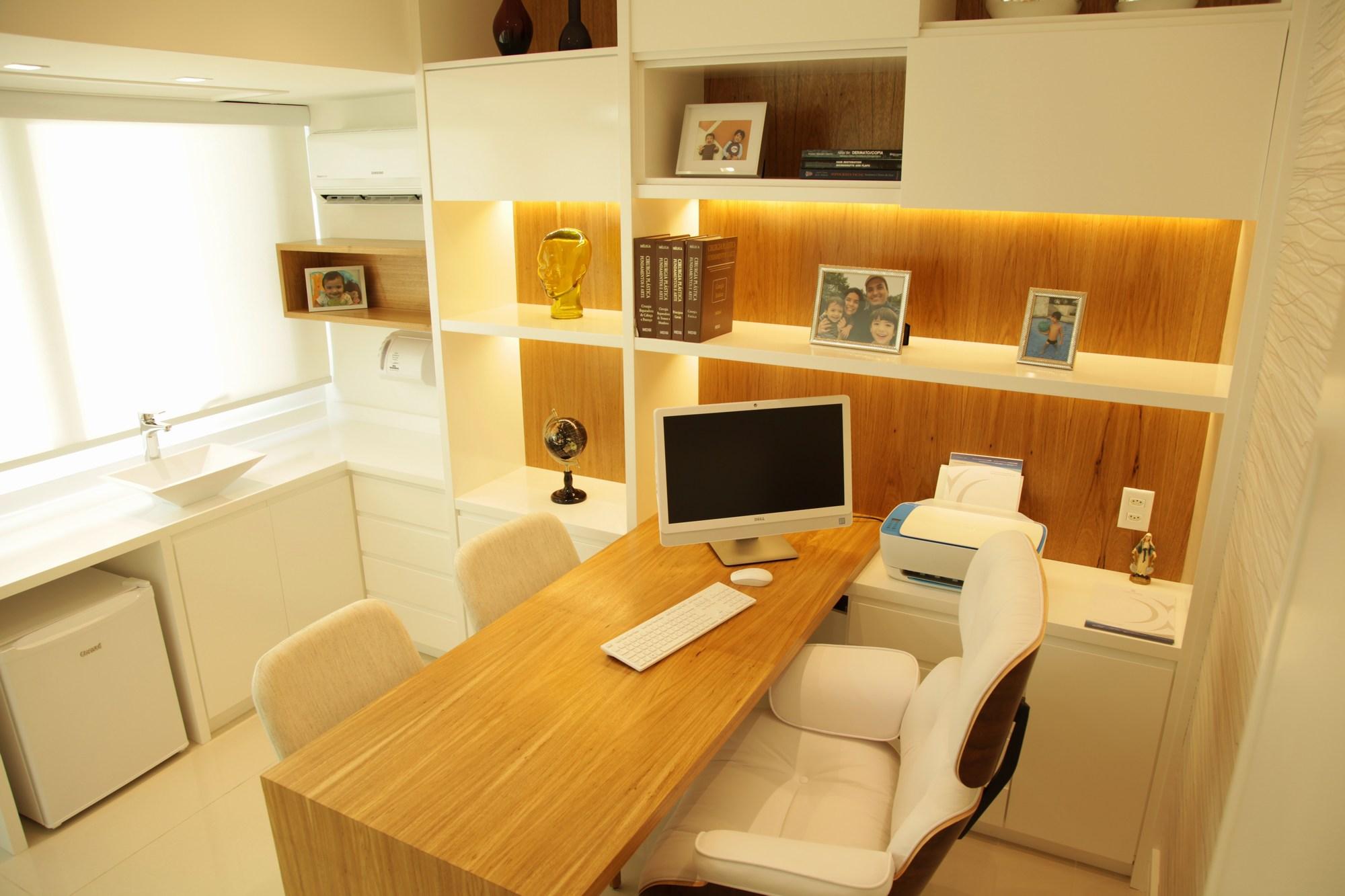 Fotografia de Interiores, Ambientes