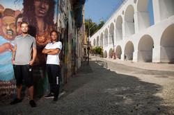 Foto para moda esportiva Beltona