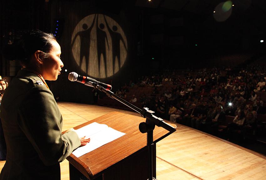 Fotografia de eventos acadêmicos
