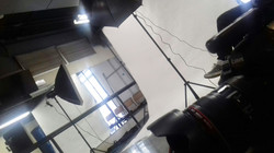 Estúdio Fotográfico Móvel 3