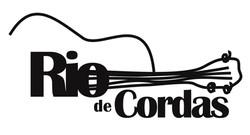 Logotipo Trio Rio de Cordas criado por ZBR