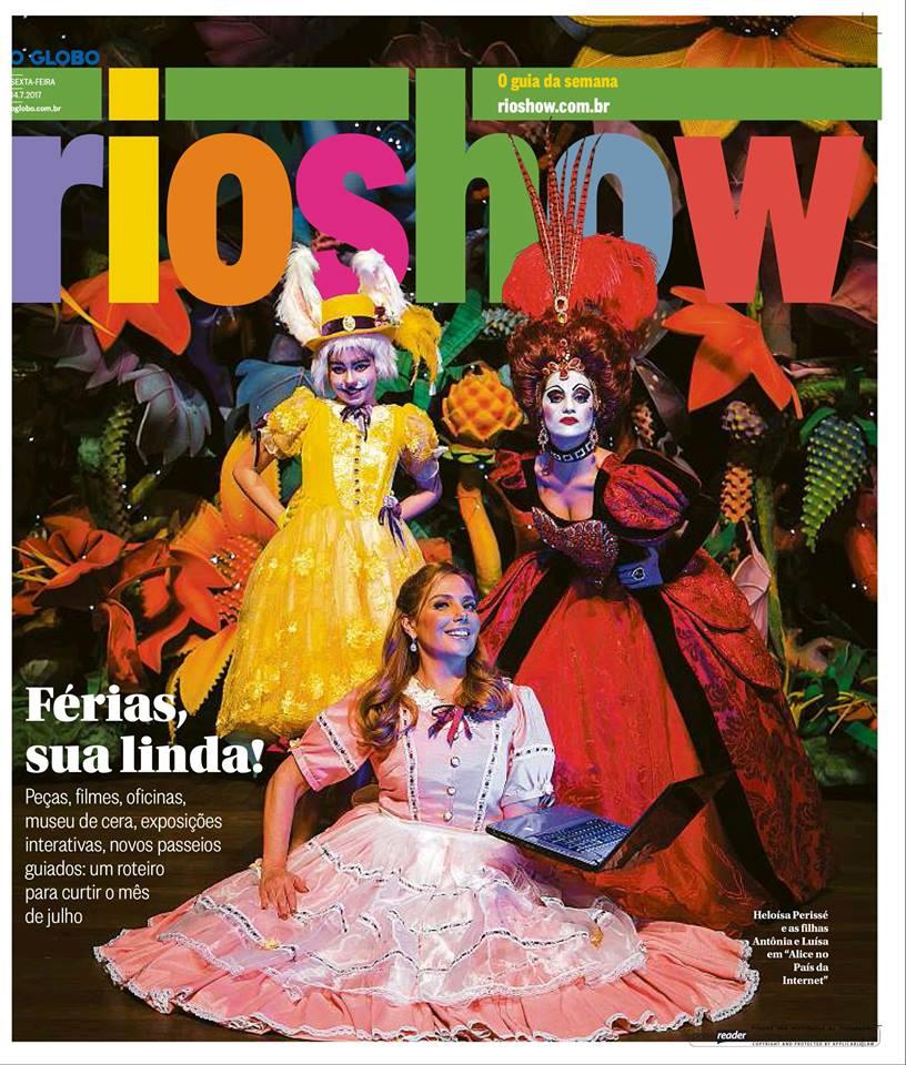 Alice Rio show