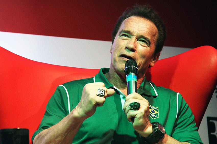 Foto de evento Arnold Conference