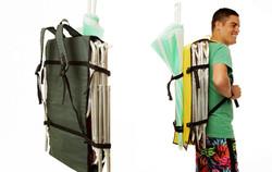 fotografia de produto strand bag
