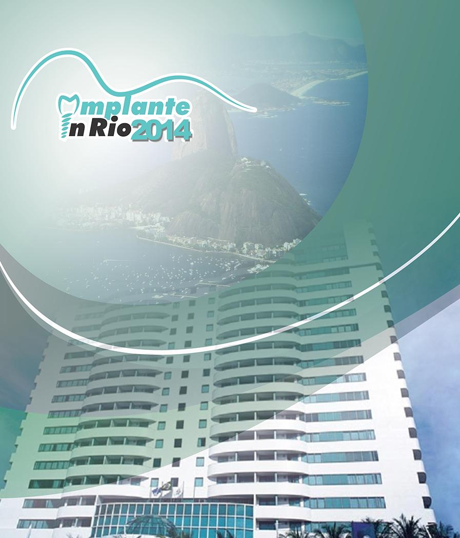 Capa Implante In Rio