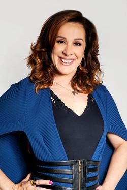 Claudia Arraia por Andrea Rocha ZBR