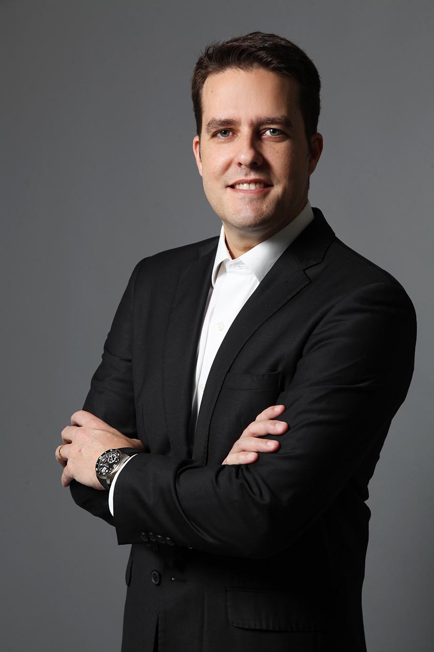 Retrato Profissional executivo