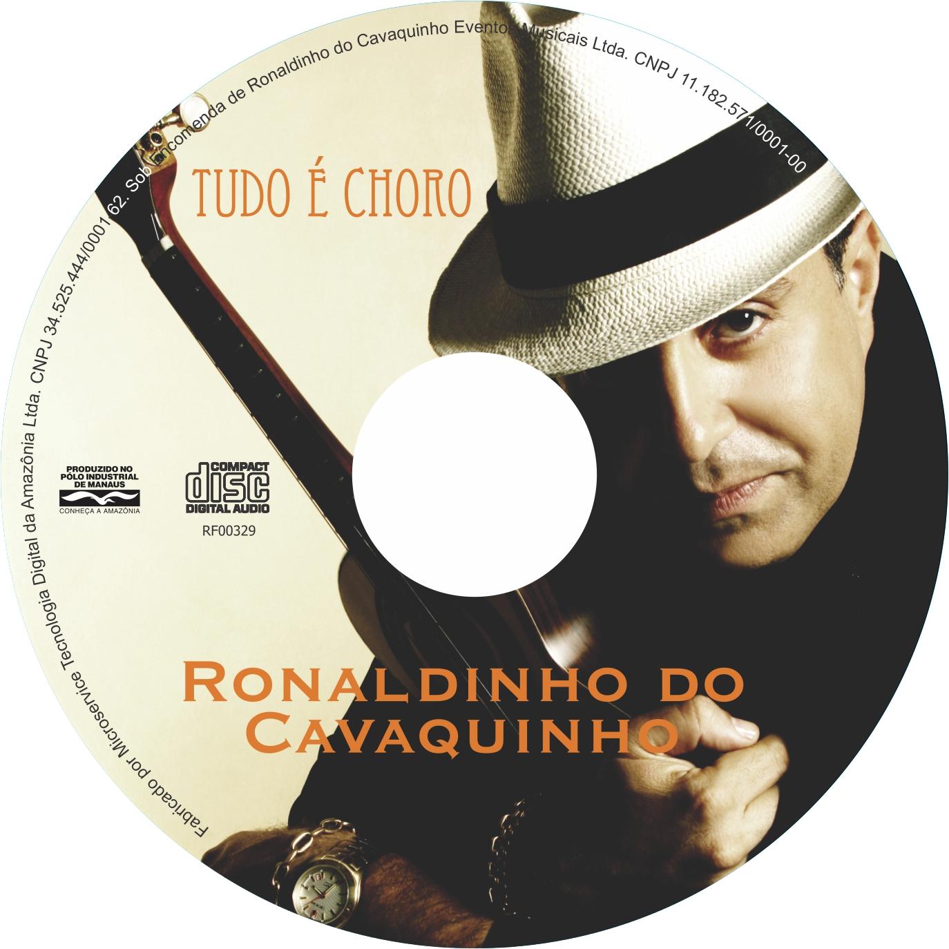 Rótulo CD