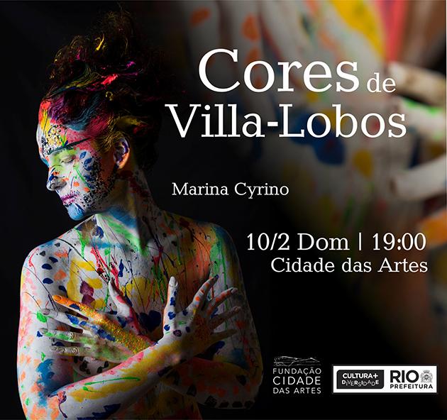 Cores de Villa-Lobos