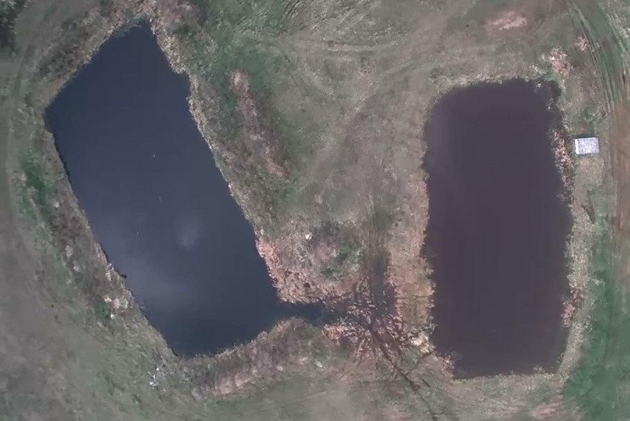 Farm Freshwater Dugouts to Reverse Osmosis