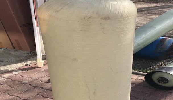 Farm Freshwater Dugout Reverse Osmosis