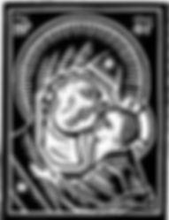 Incarnation Icon bw.jpg