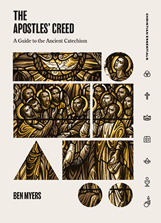 The Apostles' Creed by Ben Myers: Lending Library Book Review