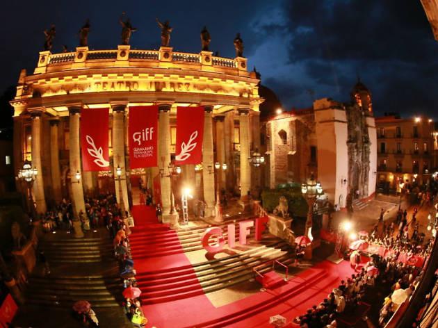 Giff, Guanajuato International Film Festival