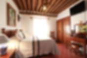 Hoteles en Guanajuato centro