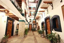 Hoteles en Guanajuato