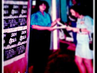 Tudo começou no Cine-Teatro Recreio