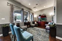 Upscale Concierge Environment