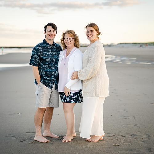 Cadigan Family