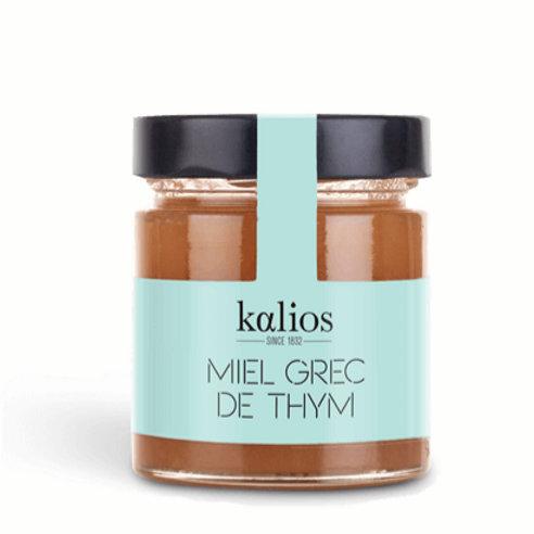 Kalios - Miel Grec de Thym