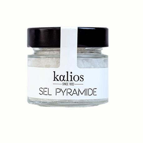 Kalios - Sel pyramide