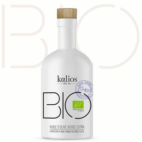 Kalios - Huile d'olive BIO