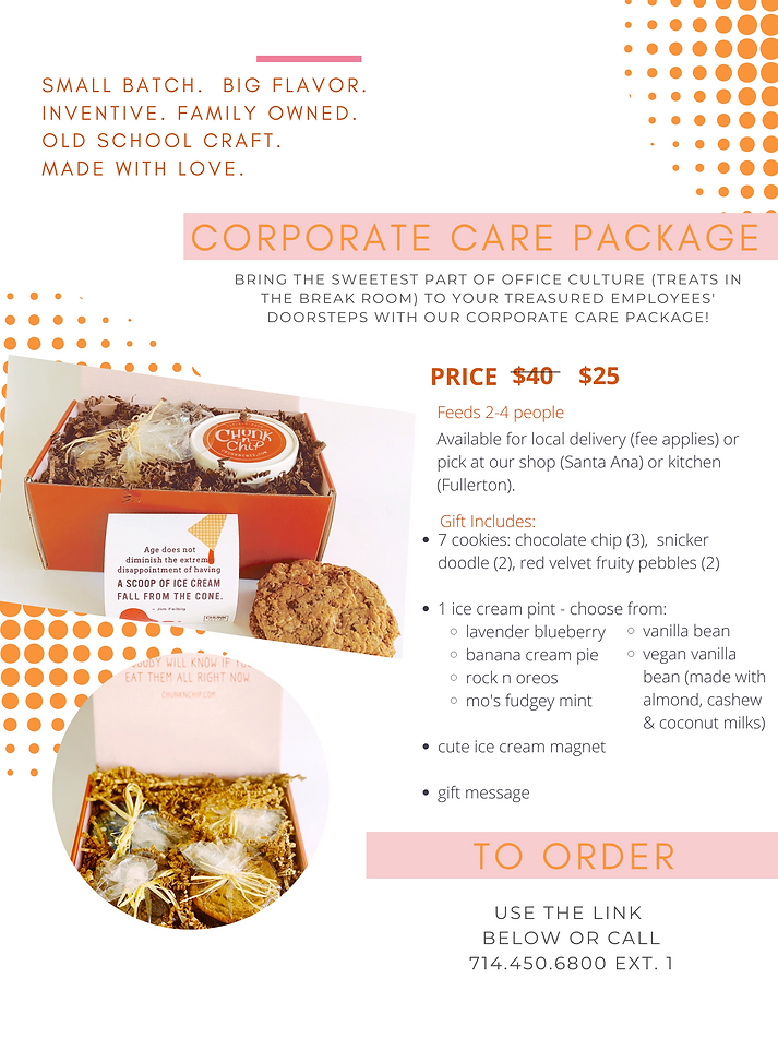 Email Blast - Corporate Care Package_202