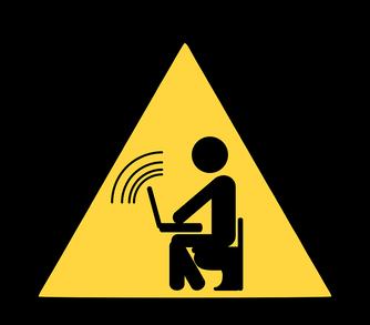 Alérgicos al wifi - Revista Brando