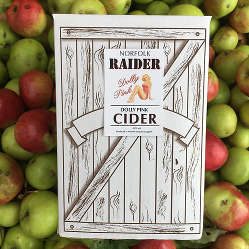 Bag In Box Cider - 5 Litre