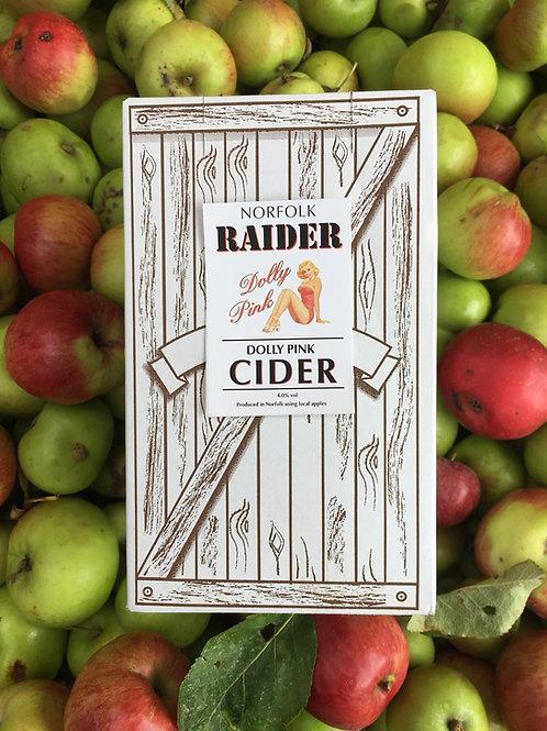 Bag In Box Cider - 3 Litre