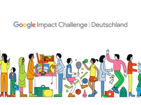 MoldovAhha e.V gewinnt Google Impact Challenge 2018