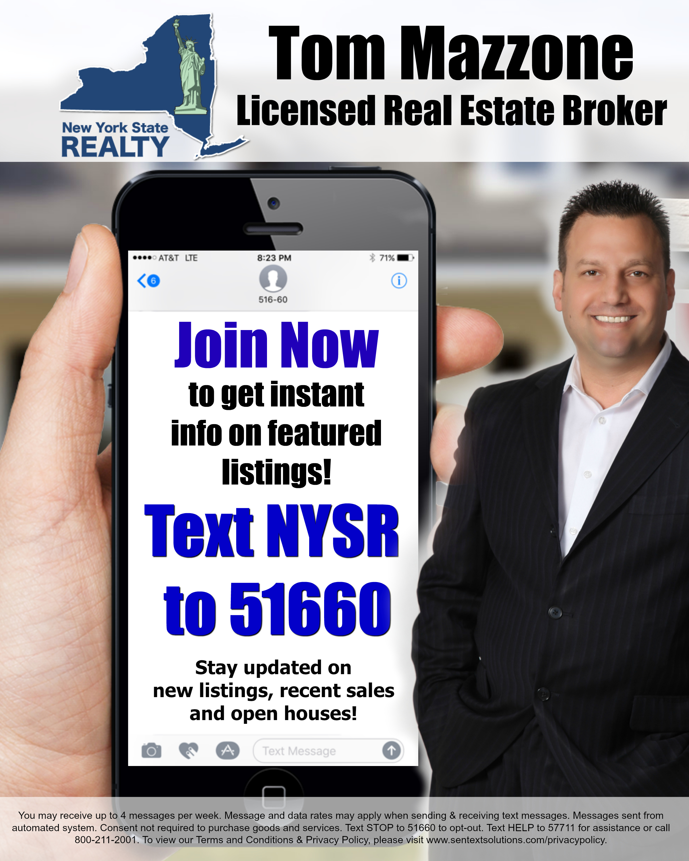 NYSR New York State Realty