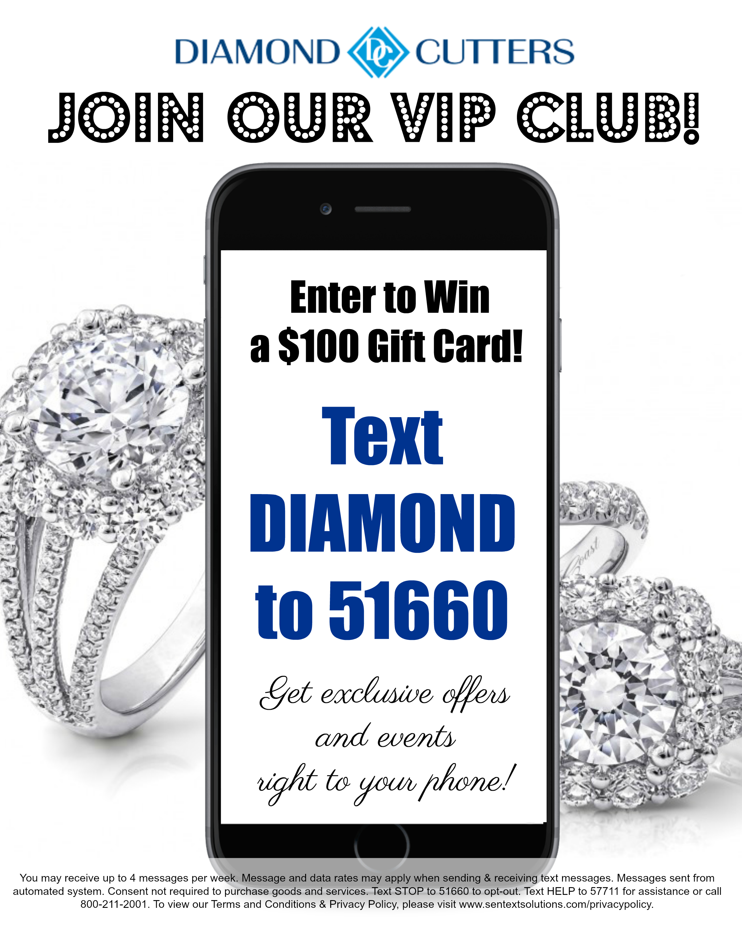 Text Marketing for Jewelry Stores