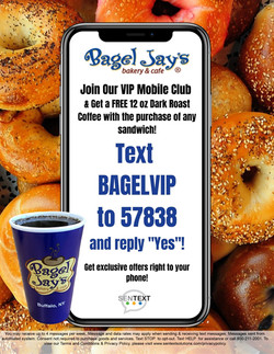 Bagel Jay's