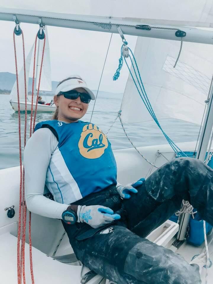 Cal Sailing Team