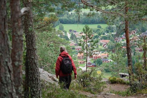 Hållbar besöksnäring i Dalarna