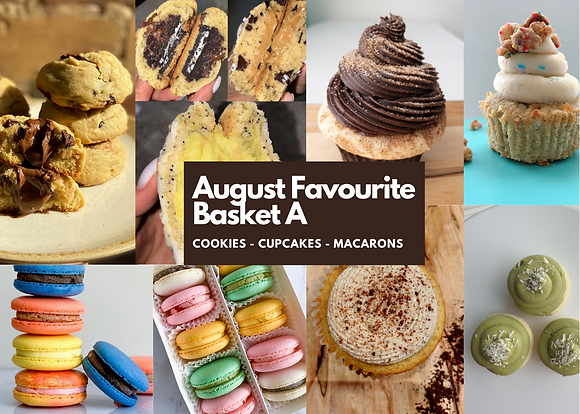 August Favourite Basket A