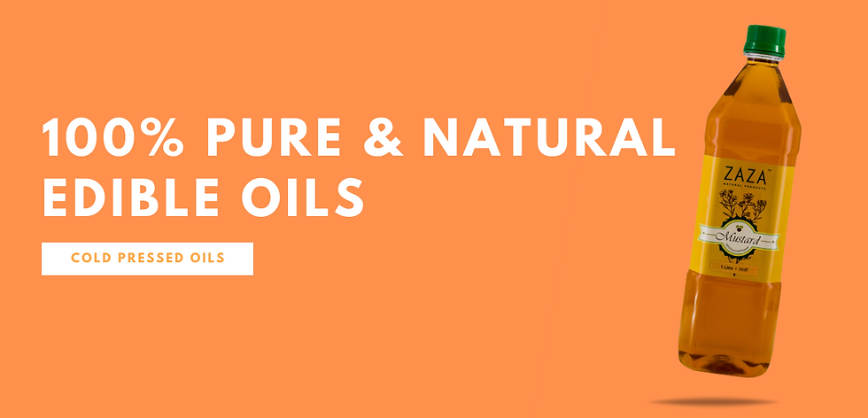 100% Pure & NaturalEdible Oils.png