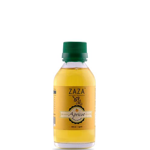 ZAZA Apricot Oil - 100ml