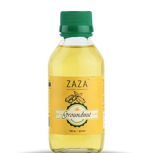 ZAZA Groundnut Oil