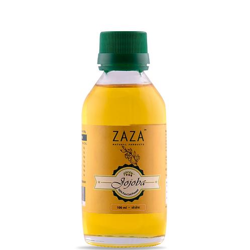 ZAZA Jojoba Oil - 100ml
