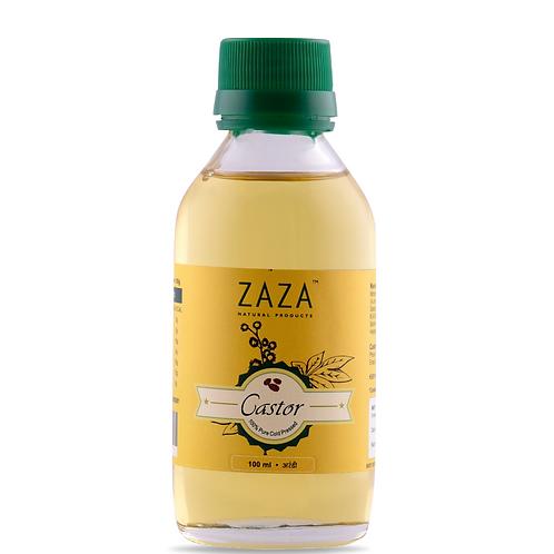 ZAZA Castor Oil - 100ml