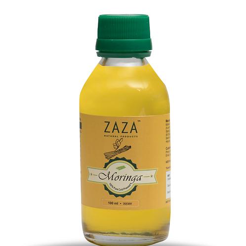 ZAZA Moringa Oil - 100ml