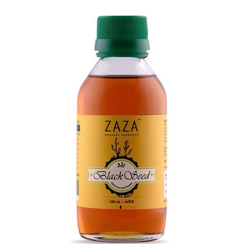 ZAZA Black Seed Oil - 100ml