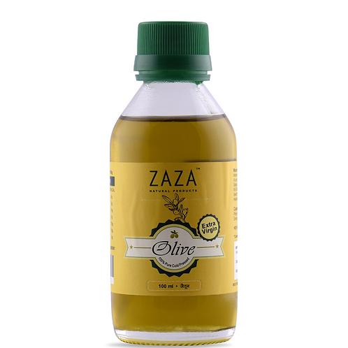 ZAZA Extra Virgin Olive Oil - 100ml