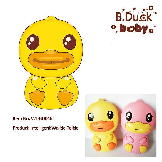 B.Duck - Intelligent Walkie-Talkie No.WL-BD046