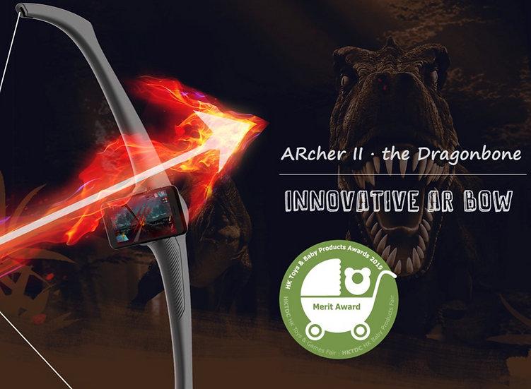 Playable AR BOW II - AR Dragonbone