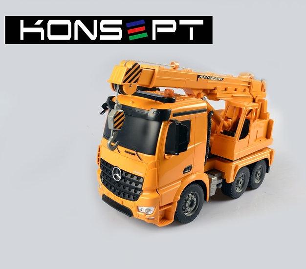 1:20 Mercedes-Benz Arocs Crane No.E526
